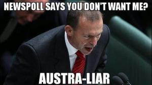 AbbottPollLiar
