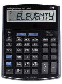 Sloppy Joes calculator