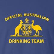 Team Australia… WTF?