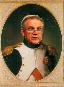 Napoleon Morrison