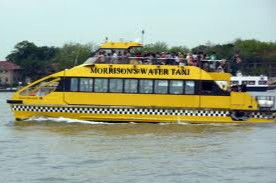 Morrison's Water Taxi