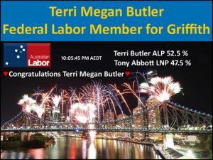 Terri Butler 1
