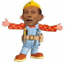 "Tony The Plumber!"""