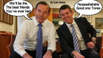 Abbott and Baird+