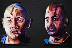 Myuran Sukumaran's art
