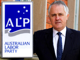 From failed ALP wannabe, to Liberal leader NOW THAT'S AGILE??? :shock: